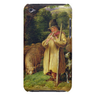 Shepherd Boy, 1831 (oil on panel) Barely There iPod Cover
