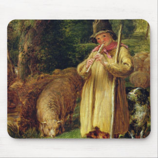 Shepherd Boy, 1831 (oil on panel) Mouse Pad