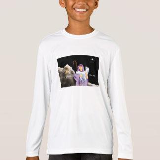 Shepherd Boy Long Sleeve Shirt