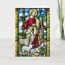 Shepherd Card