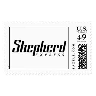 Shepherd Express Postage Stamp