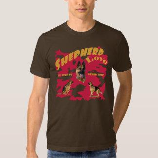 Shepherd Love T-Shirt