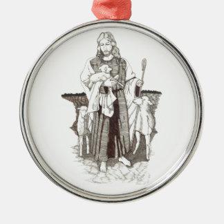 """Shepherd"" Ornament"