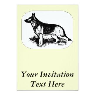 Shepherd Profile Card