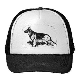 Shepherd Profile Trucker Hat