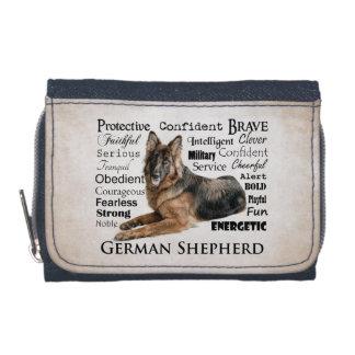 Shepherd Traits Wallet