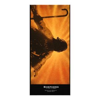 """Shepherd"" Value Bookmark Custom Rack Cards"