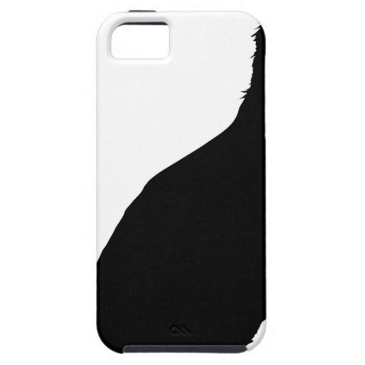 Shepherd with Leash iPhone 5 Cases