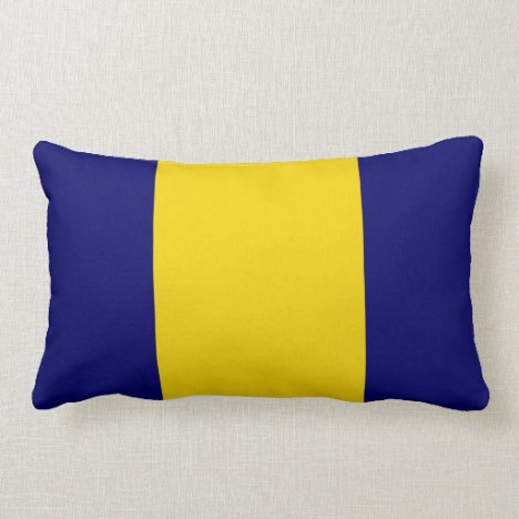 Shepherdless Angels Throw Pillow