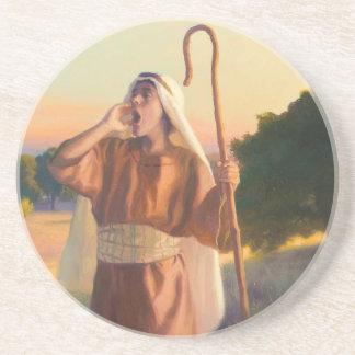 Shepherd's Call Stone Coaster