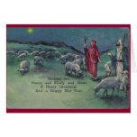 Shepherds Card