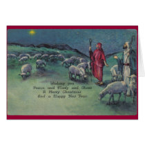 Shepherds Card