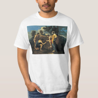 Shepherds In Arcadia (Et In Arcadia Ego), T Shirt