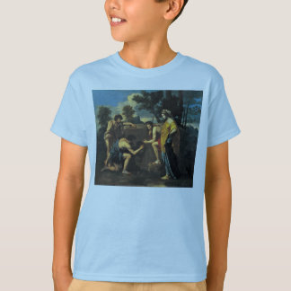 Shepherds In Arcadia (Et In Arcadia Ego), T-Shirt