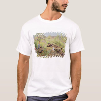 Shepherds, Tatoy, 1883 T-Shirt