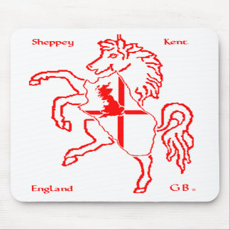 Sheppey mousemat