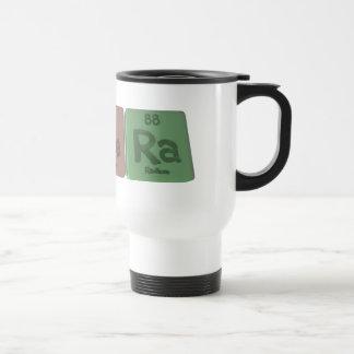 Shera  as Sulfur Helium Radium Travel Mug
