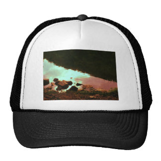 Sherando Lake Reflections Trucker Hat