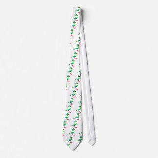 Sherbert Bird Tie