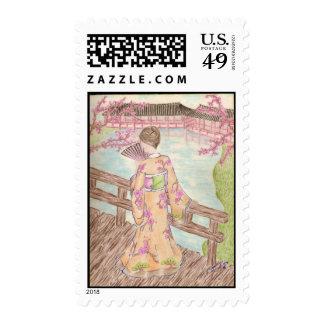 .: Sherbert Suite :. Stamps