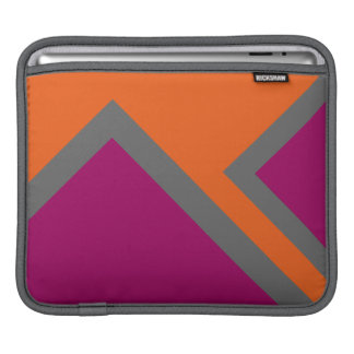 Sherbet iPad Sleeve