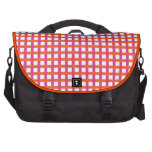 Sherbet Weave Laptop Bag