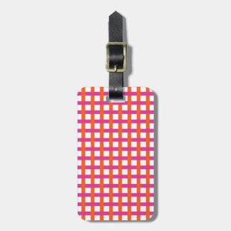Sherbet Weave Tags For Bags