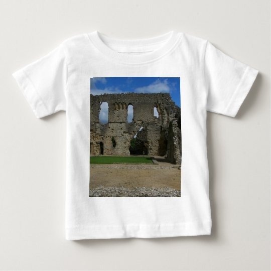 Sherbourne Old Castle 003 Baby T-Shirt