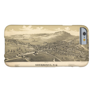 Sherburne New York (1887) Barely There iPhone 6 Case