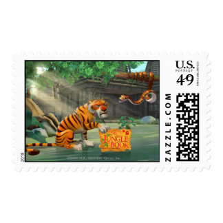 Sherekhan 1 timbres postales