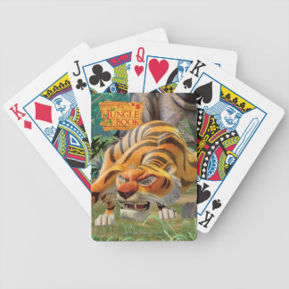 Sherekhan 2 bicycle card decks