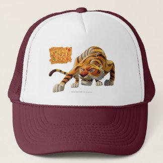 Sherekhan 2 trucker hat
