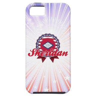 Sheridan AR iPhone 5 Case-Mate Coberturas