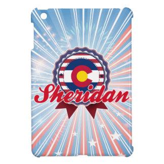 Sheridan CO iPad Mini Coberturas