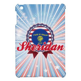 Sheridan O iPad Mini Fundas
