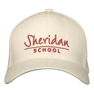 Sheridan School Hat