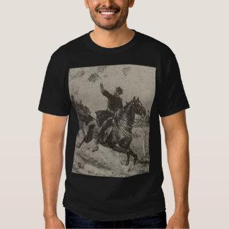 Sheridan T-shirt