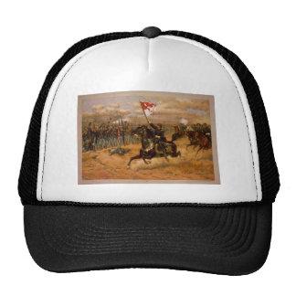 Sheridan's Ride by Thure de Thulstrup Trucker Hat