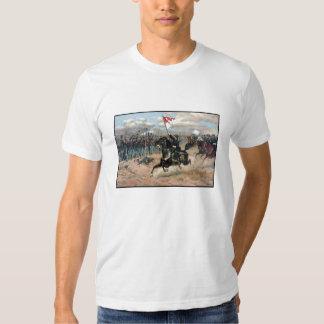 Sheridan's Ride -- Civil War T-shirt