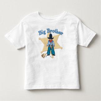 Sheriff Big Brother T-shirt
