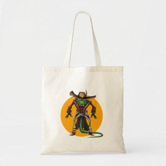 Sheriff Crocodile t-shirt Bag