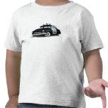 Sheriff de los coches Disney Camisetas