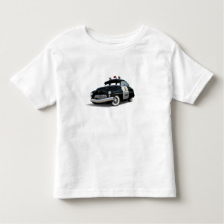 Sheriff from Cars Disney Toddler T-shirt