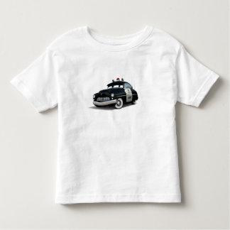 Sheriff from Cars Disney Toddler T-shirt