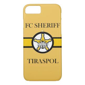 Sheriff iPhone 7 Case
