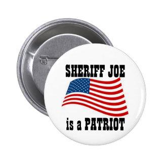 Sheriff Joe Pin