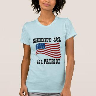 Sheriff Joe Camiseta
