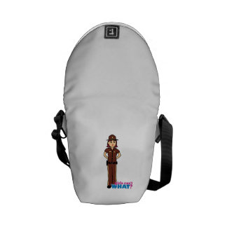 Sheriff - Medium Courier Bags