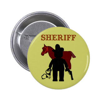 Sheriff Minifig by Customize My Minifig Button