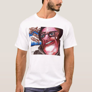"""""""Sheriff of New Orleans"""" T-Shirt"""